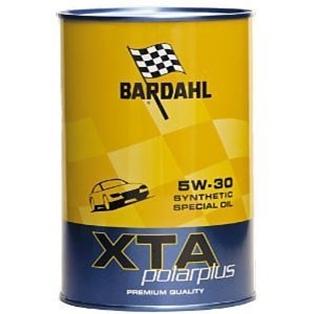Изображение Моторное масло Bardahl XTA Polarplus 5W30 1 л.