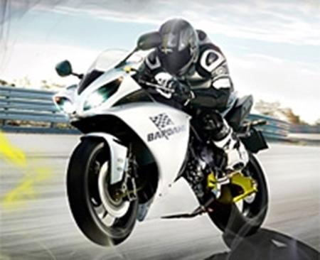 Picture for category Присадки для мотоциклов