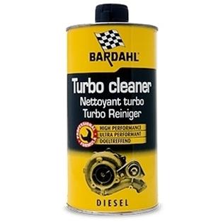 Picture of Присадка в дизельное топливо Bardahl Turbo Cleaner 1 л.