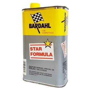 Picture of Моторное масло для 2-х тактных двигателей Bardahl BSO/2 1 л.