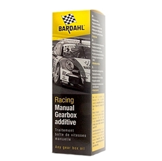 Изображение Присадка в трансмиссионное масло Bardahl Racing Manual Gearbox Additive 150 мл.