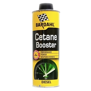 Изображение Присадка в дизельное топливо Bardahl Cetane Booster 500 мл.