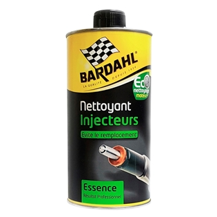 Picture of Присадка в бензин Bardahl Injection Cleaner Petrol 1 л.
