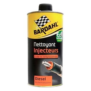 Изображение Присадка в дизельное топливо Bardahl Diesel Injection Cleaner 1 л.