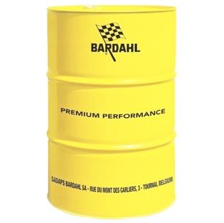 Изображение Моторное масло Bardahl XTC TRUCK 10W-40 60 л.