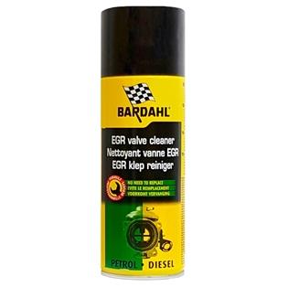 Изображение Спрей для очистки клапана EGR Bardahl EGR Valve Cleaner 400 мл.
