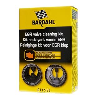 Picture of Комплект для очистки системы EGR Bardahl EGR Valve Cleaning KIT