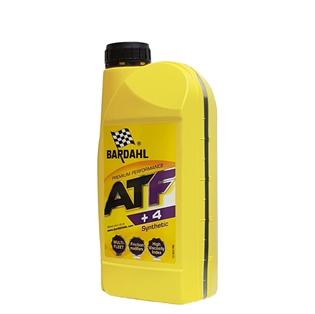 Picture of Трансмиссионное масло Bardahl ATF +4 1 л.