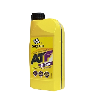 Picture of Трансмиссионное масло Bardahl ATF 8G 1 л.
