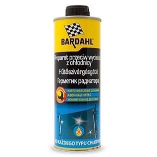 Изображение Стоп-течь системы охлаждения Bardahl Cooling System Stop Leak 500 мл.