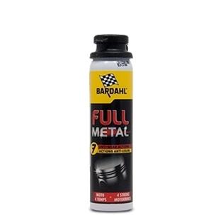 Изображение Присадка в моторное масло Bardahl Full Metal Moto 75 мл.