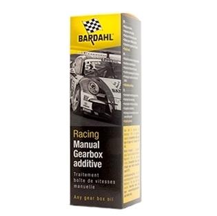 Изображение Присадка в трансмиссионное масло Bardahl Racing Manual Gearbox Additive 150 мл.