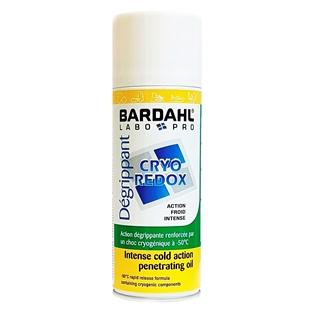 Изображение Криогенная смазка Bardahl Cryo Redox 400 мл