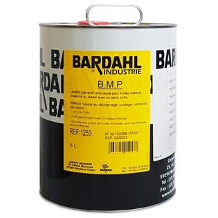 Изображение Присадка в моторное масло Bardahl BMP 5 л.