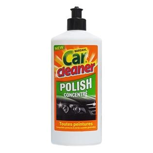 Изображение Концентрированная полироль Bardahl Concentrated Polish 500 мл.
