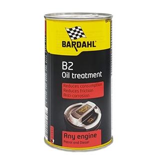 Изображение Присадка в моторное масло Bardahl №2 300 мл.