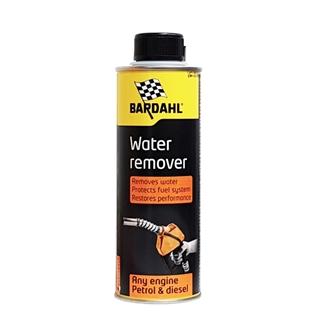 Изображение Присадка в топливо Bardahl Fuel Water Remover 300 мл.