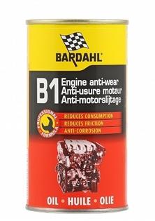 Изображение Присадка в моторное масло Bardahl №1 250 мл.