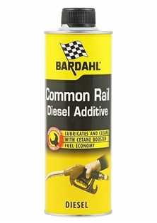 Изображение Common Rail Diesel Additive, 500 мл.