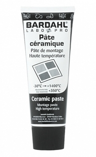 Изображение Керамическая паста Bardahl Ceramic Paste 200 мл.
