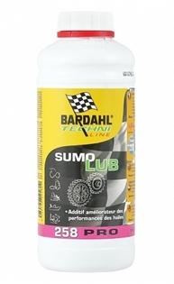 Изображение Присадка в масло Bardahl Sumolub 1 л.
