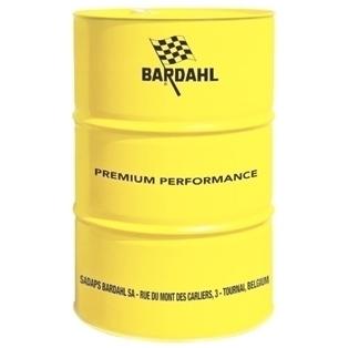 Изображение Моторное масло Bardahl XTS 0W40 205 л.